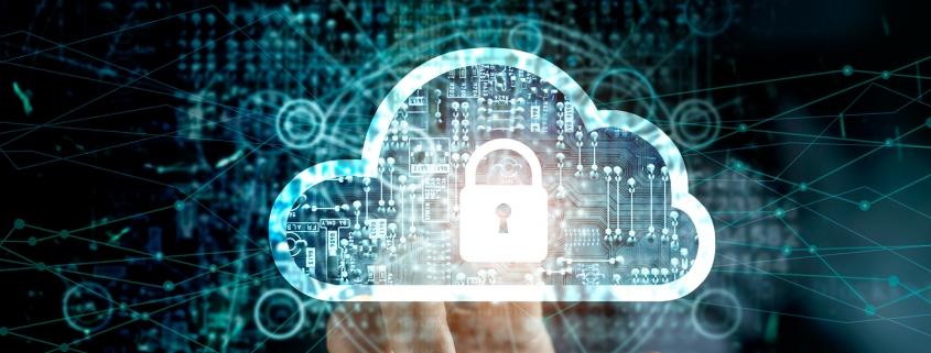 Verschiedene Verfahren für Verschlüsselung in der Cloud