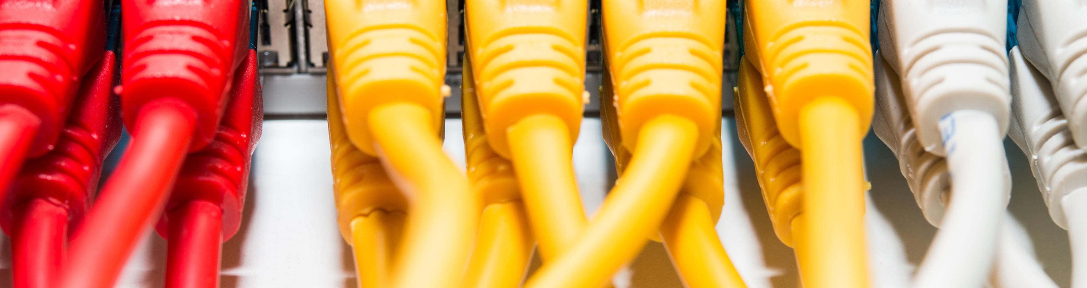 Endgeräteverkabelung mit Kabel der Kategorie 8, sinnvoll?