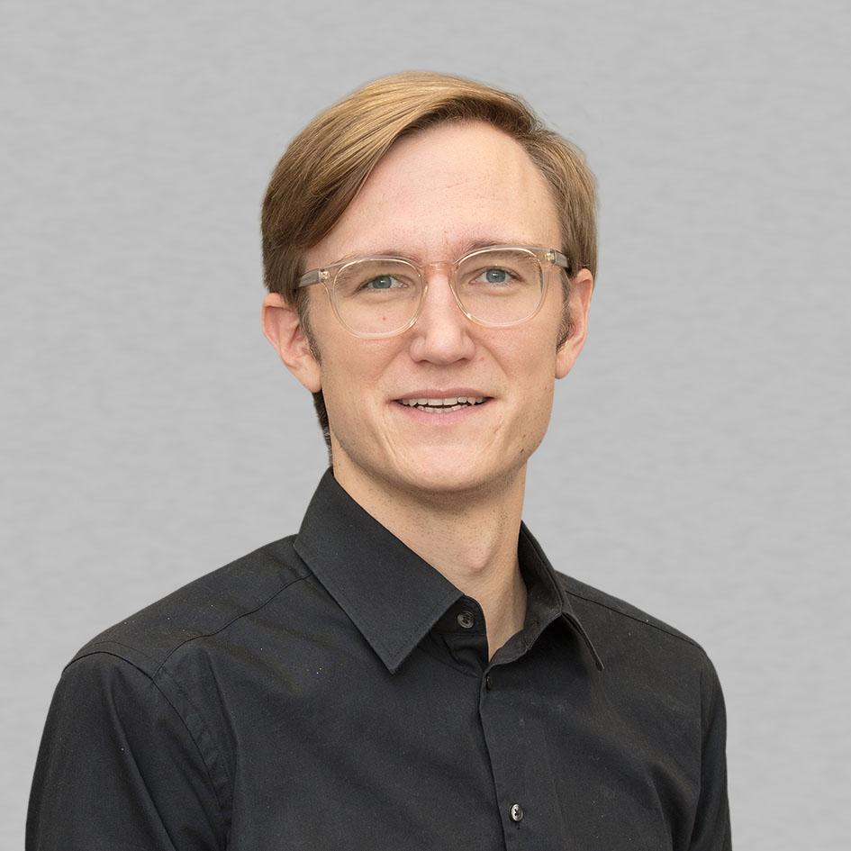 Sebastian Wefers