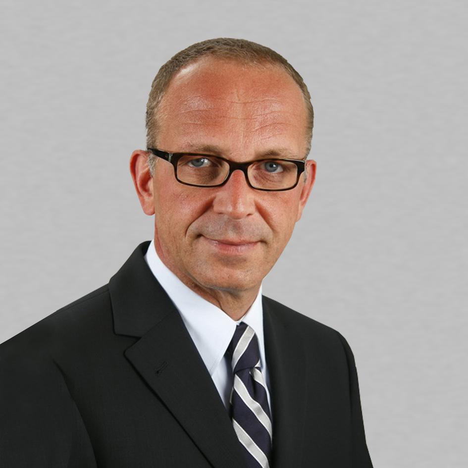 Martin Egerter