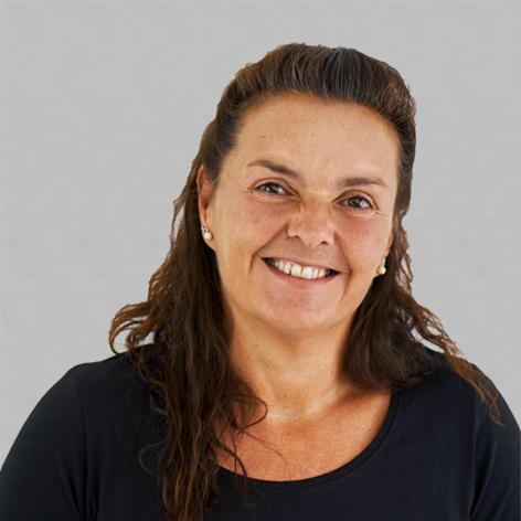 Sylvia Falkenstein